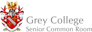 Grey College Senior Common Room